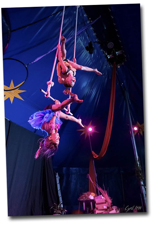 Spectacle photos de la colo de juillet 2019 9
